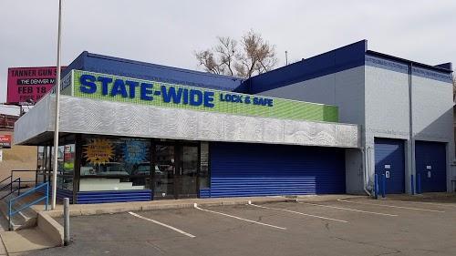 Foto de State-Wide Lock & Safe, Inc.