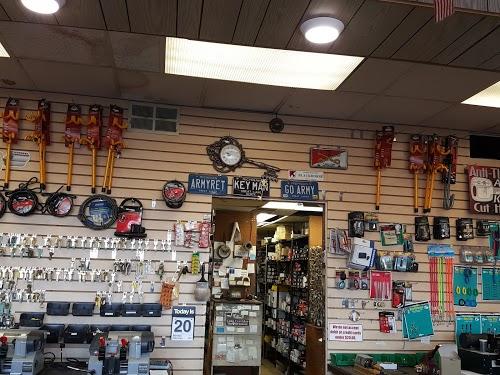 Foto de Fred's Key Shop