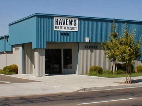 Foto de HAVEN'S FOR TOTAL SECURITY INC.