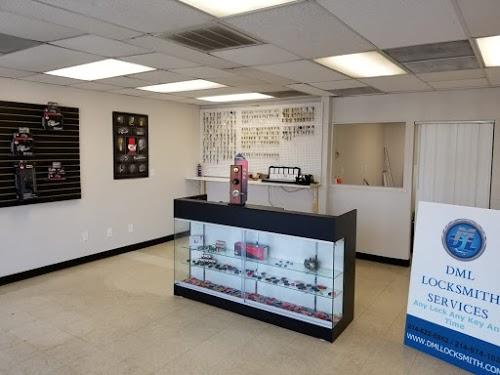 Foto de DML Locksmith Services - Frisco