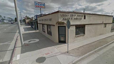 Foto de Buena Park Lock & Key Shop