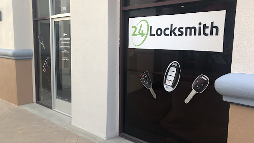 Foto de 24/7 locksmith