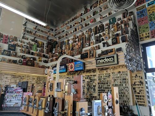 Foto de Hill Bros Lock & Safe
