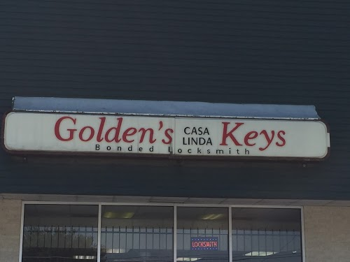 Foto de Golden's Keys