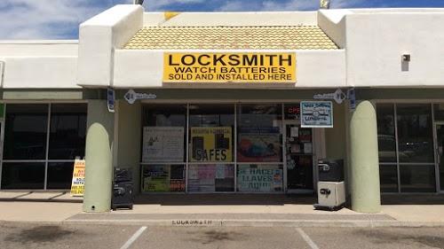 Foto de 35th Avenue Lock and Key Shop