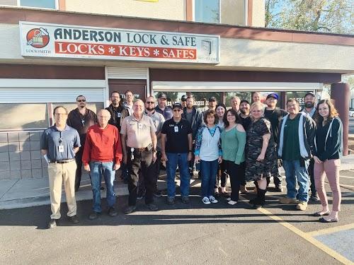 Foto de Anderson Lock & Safe