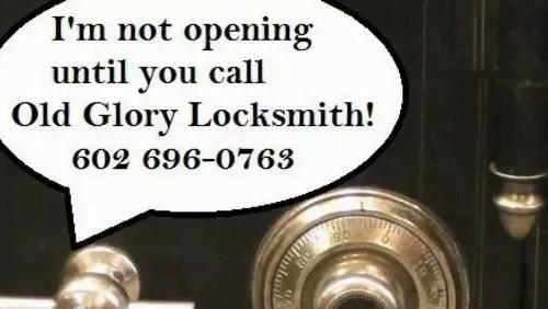 Foto de Old Glory Locksmith