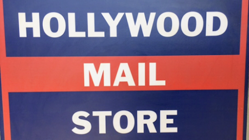 Foto de Hollywood Mail Store
