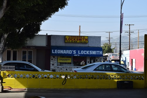 Foto de Leonard's Lock and Key