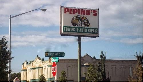 Foto de Pepino's Auto Service & Towing