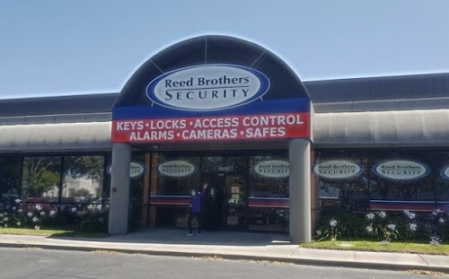 Foto de Reed Brothers Security