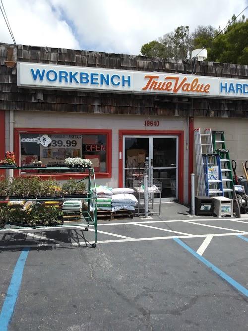 Foto de Workbench True Value Hardware -Cv