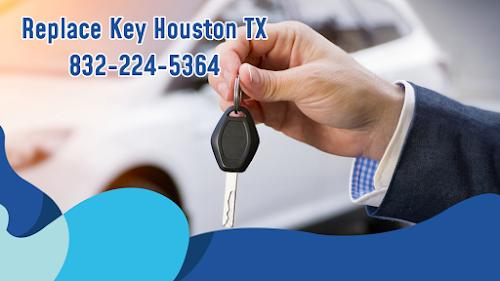 Foto de Replace Key Houston TX
