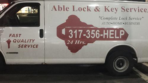 Foto de A-Able Lock & Key Service L.L.C.