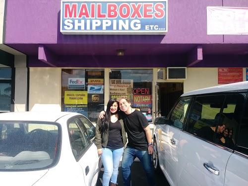 Foto de LA Mailboxes N More