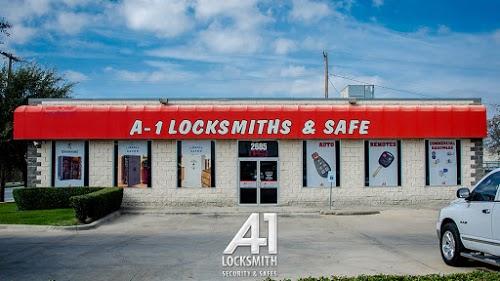 Foto de A-1 Locksmith - Dallas