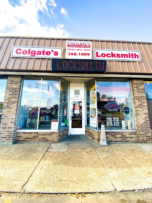 Foto de Colgate's Locksmith Services, Inc.