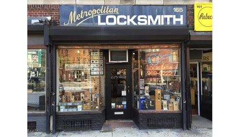 Foto de Metropolitan Locksmith