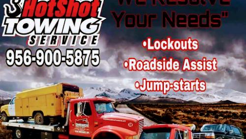 Foto de Hotshot Towing Service