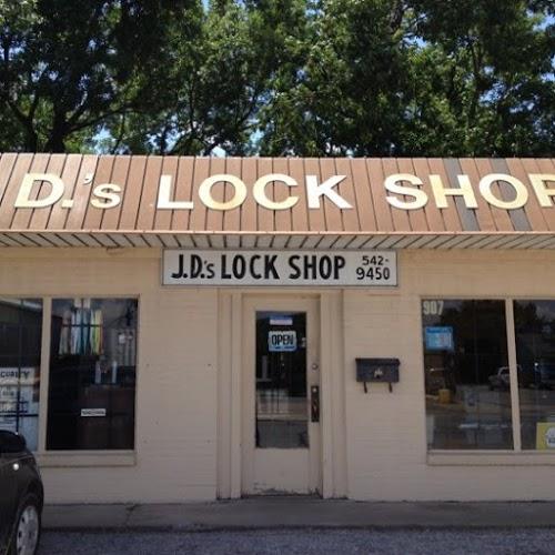 Foto de JD's Lock Shop