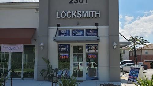 Foto de Key world USA - Locksmith Miramar