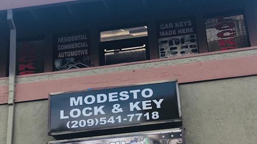 Foto de Modesto Lock and Key