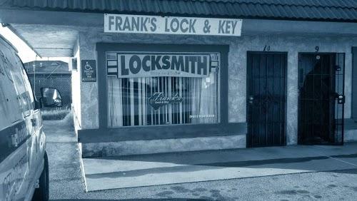 Foto de Frank's Lock & Key