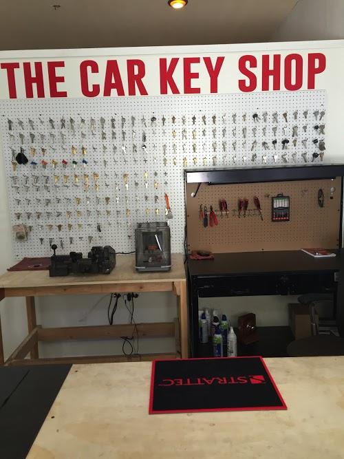 Foto de The Car Key Shop