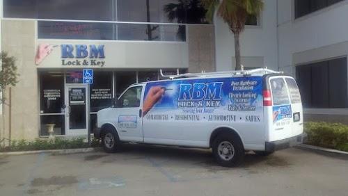 Foto de RBM Lock And Key Service