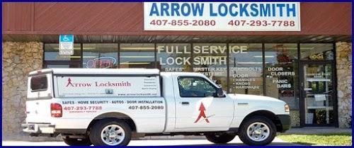 Foto de Arrow Locksmith Co