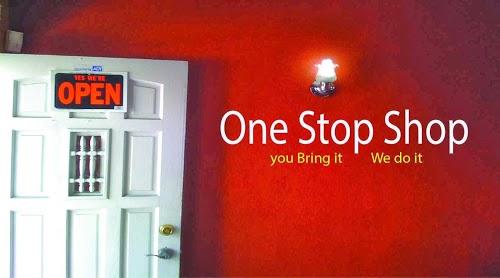 Foto de One Stop Shop