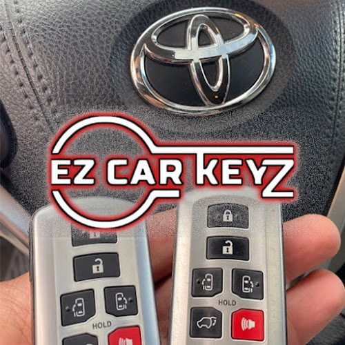 Foto de 🔑 🚗 EZ Car Keyz Oxnard Locksmith