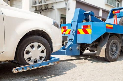 Foto de Interstate Towing ~ Emergency Towing ~ Roadside Service