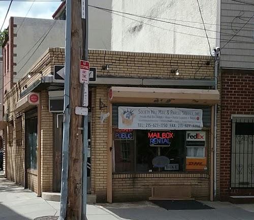 Foto de Society Hill Mail & Parcel Service Inc