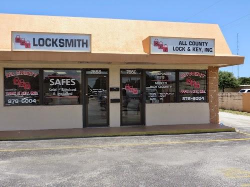 Foto de All County Lock & Key, Inc