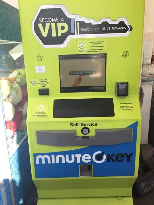 Foto de Minute Key