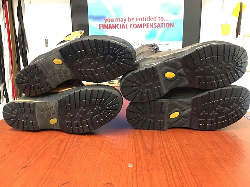 Foto de Paul's Shoe Repair Portland