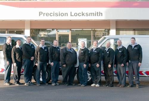 Foto de Precision Locksmith Service, Inc