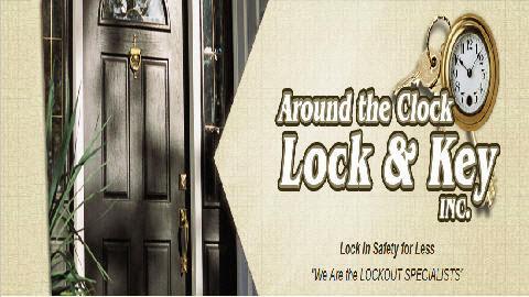 Foto de Around the Clock Lock and Key Inc