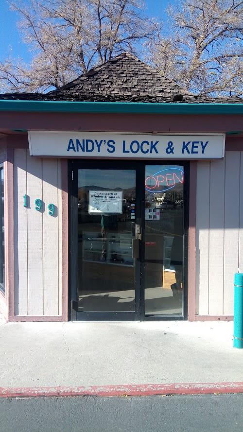 Foto de Andy's Lock & Key