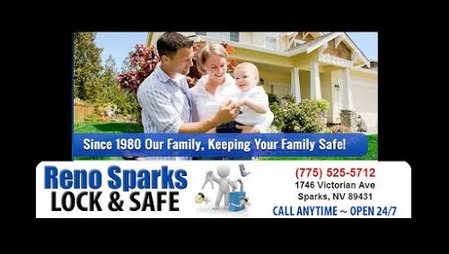 Foto de Reno Sparks Lock & Safe