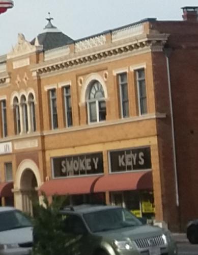 Foto de Smo-key Key Service