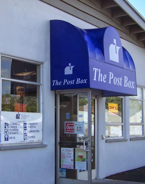 Foto de The Post Box