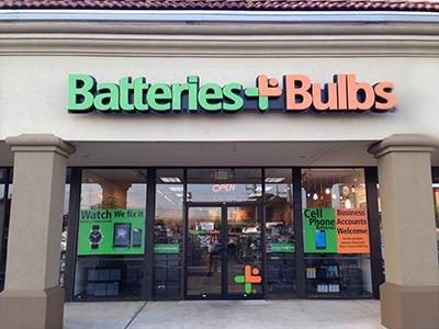 Foto de Batteries Plus Bulbs