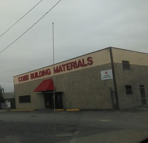 Foto de Cobb Building Materials