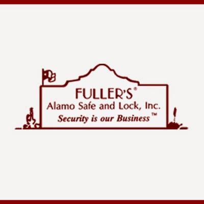 Foto de Fuller's Alamo Safe and Lock