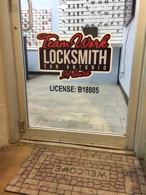Foto de Teamwork Locksmith Inc Commercial-Residential-Automotive