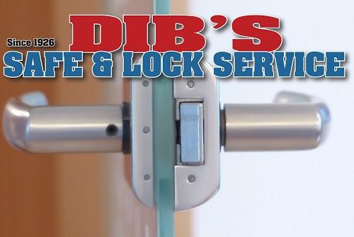 Foto de Dib's Safe & Lock Services