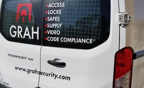 Foto de Grah Safe & Lock