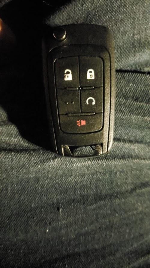 Foto de Car Key Replacement San Fran